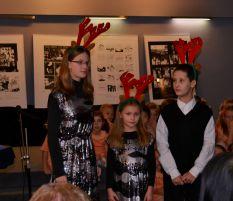Vánoční koncert klub Atlantik Ostrava
