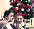 Vánoční koledování 2012